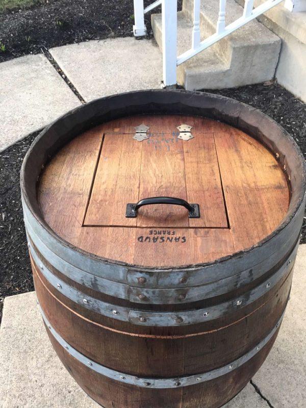 Rentals Buffalo Barrel Company